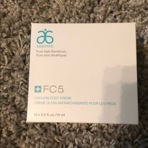 FC5 Cooling foot Creme